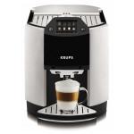 Espressor KRUPS Barista EA9010, 1.7l, 1450W, 15 bar, argintiu