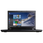 "Laptop LENOVO ThinkPad L560, Intel® Core™ i5-6300U pana la 3.0GHz, 15.6"", 8GB, 500GB + 8GB cache, Intel® HD Graphics 520, Windows 10 Pro"