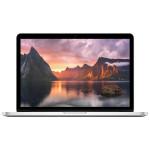 """Laptop APPLE MacBook Pro cu afisaj Retina mf839ze/a, Intel® Core™ i5 pana la 3.1GHz, 13.3"""", 8GB, 128GB, Intel® Iris Graphics 6100, OS X Yosemite - Tastatura layout INT"""