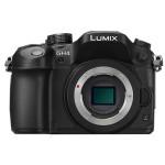 Camera foto mirrorless PANASONIC LUMIX DMC-GH4R, 16.05Mp, 3inchi, inregistrare 4K+un singur obiectiv digital, fara oglinzi, negru