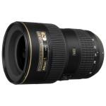 Obiectiv NIKKOR 16-35mm f/4G ED VR AF-S
