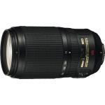 Obiectiv NIKKOR 70-300mm f/4.5-5.6G IF-ED AF-S VR