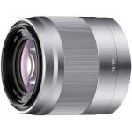 Obiectiv pentru portrete F1.8 E de 50 mm SONY SEL-50F18
