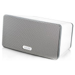 Sistem audio Wi-Fi Multiroom SONOS PLAY:3, Alb