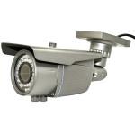 Camera supraveghere video PNI IP1MPXV, 720p, IP, varifocala 2.8-12mm