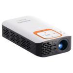 Videoproiector PHILIPS PicoPix PPX2330, 640x360 pixeli, alb