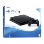 Consola SONY PlayStation 4 Slim, 500GB, negru
