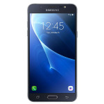"Smartphone SAMSUNG Galaxy J7 2016, 5.5"", 13MP, 2GB RAM, 16GB, Octa-Core, 4G, Black"