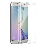 Folie Tempered Glass 3D TELLUR pentru Samsung Galaxy S7 Edge, Transparent