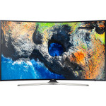 Televizor curbat LED Smart Full HD, 123cm, Tizen, SAMSUNG UE49M6302A