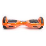 Scooter electric FREEWHEEL Junior, portocaliu