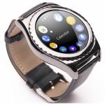 Smartwatch E-BODA Smart Time 400 HR, negru