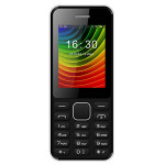 Telefon mobil Dual Sim E-BODA Freeman Speak T210, Alb-Negru