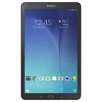 """Tableta SAMSUNG Galaxy Tab E T560, Wi-Fi, 9.6"""", Quad Core T-Shark2 1.3GHz, 8GB, 1.5GB, Android, negru"""
