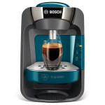 Espressor BOSCH Suny TAS3205, 0.8l, 1300W, 3.3 bar, albastru