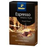 Cafea macinata Tchibo Espresso Milano, 250g, 100% Arabica