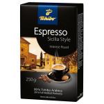 Cafea macinata Tchibo Espresso Sicilia Style, 250g