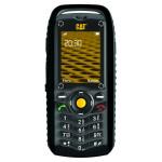 Telefon mobil Dual Sim CAT B25, Black