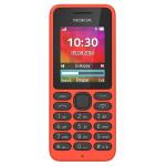 Telefon mobil Dual Sim NOKIA 130, Red