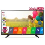 Televizor LED Full HD, Game TV, 109cm, LG 43LH5100