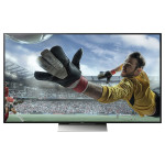 Televizor LED Smart Ultra HD 4K HDR, 3D, 191cm, Android, Sony BRAVIA KD-75XD9405B