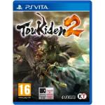 Toukiden 2 PS Vita