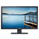 """Monitor LED DELL U2413, 24"""", Full HD, negru"""
