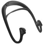 Casti Bluetooth PROMATE Solix-1, Black