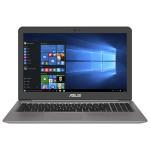 """Laptop ASUS ZenBook UX510UW-CN138R, Intel® Core™ i7-7500U pana la 3.5GHz, 15.6"""" Full HD, 16GB, HDD 1TB + SSD 256GB, NVIDIA GeForce GTX960M 4GB, Windows 10 Pro"""