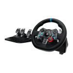 Volan gaming LOGITECH Driving Force G29 (PS4/PS3/PC)