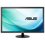 "Monitor LED TN ASUS VP247H, 23.6"", Full HD, negru"
