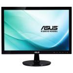 "Monitor LED ASUS VS197DE, 18.5"", negru"