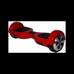 Scooter electric FREEGO W1, rosu + geanta transport inclusa
