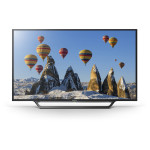 Televizor LED Smart Full HD, 122cm, SONY KDL-48WD650B
