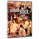 Woodstock - 3 Days of Peace & Music (The Director's Cut) DVD