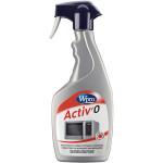 Solutie de curatat cuptoare cu microunde WPRO 00762, 500ml