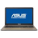 """Laptop ASUS A540SA-XX575, Intel® Celeron® N3060 pana la 2.48GHz, 15.6"""", 4GB, 500GB, Intel® HD Graphics 400, Endless"""