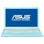 "Laptop ASUS X541UA-GO1265D, Intel® Core™ i3-6006U 2.0GHz, 15.6"", 4GB, 500GB, Intel® HD Graphics 520, Free Dos"