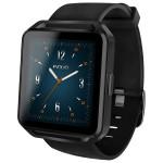 Smartwatch EVOLIO X- Watch 3, negru