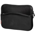 """Husa mini laptop HAMA Comfort 23462, 10.2"""", textil, negru"""