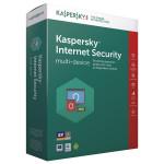 KASPERSKY Internet Security Multi-Device 2017, 1 an + 3 luni, 3 dispozitive, Renewal, Box