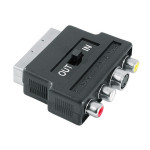 Adaptor video HAMA 42357