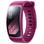 Bratara Fitness SAMSUNG Gear Fit 2, Pink