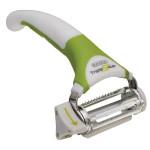 Razatoare multifunctionala MEDIASHOP Triple Slicer M7543, verde