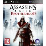 Assassin's Creed Brotherhood PS3
