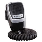 Microfon Midland electret 6 pini seria Precision pentru statii 48/78/248/248 XL/278