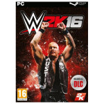 WWE 2K16 PC - Include toate DLC-urile (Code in a box)
