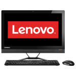 "Sistem All in One LENOVO IdeaCentre 300-23ISU, 23"" Full HD Touch, Intel® Core™ i3-6006U 2.0GHz, 4GB, 1TB, NVIDIA GeForce 920A 2GB, Free Dos"