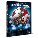 Vanatorii de fantome 2016 DVD