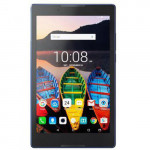 "Tableta LENOVO Tab 3 TB3-850F, Wi-Fi + 3G, 8.0"" IPS, Quad Core MT8161p 1.0GHz, 16GB, 2GB, Android 6.0, negru"